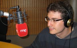 Álvaro Soto, en Nómadas