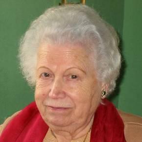 Descansa en paz, abuela Luisa