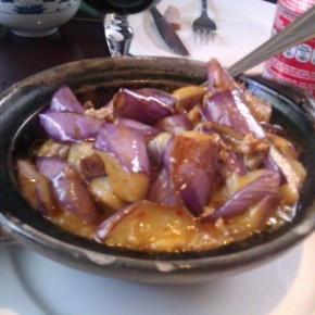 Un restaurante cantonés decente y barato en Madrid