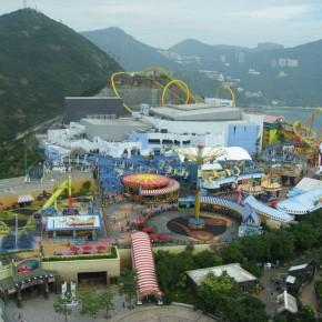 Ocean Park - Hong Kong