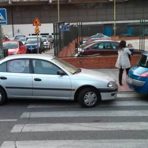 El coche manda en Madrid ¿hasta cuándo?